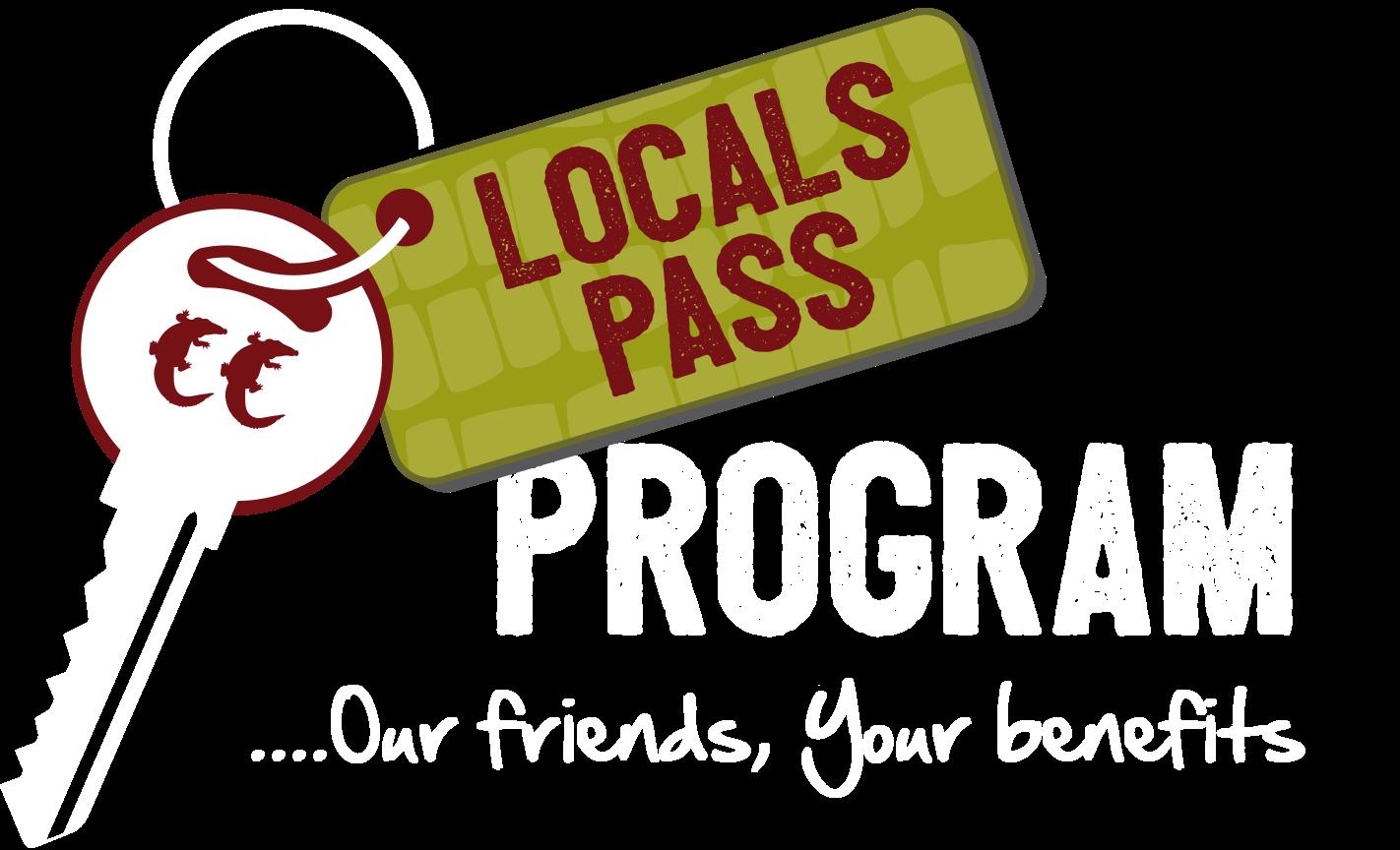Locals Pass