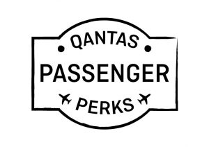 Quantas Passenger Perks